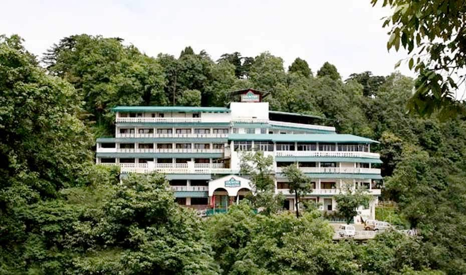 Country Inn & Suites by Carlson Mussoorie, Convent Road, Country Inn  Suites by Carlson Mussoorie